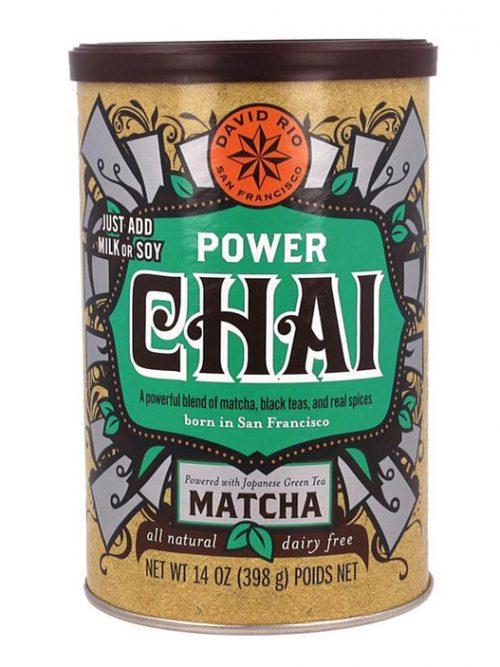 Chai - matcha