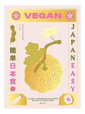 Vegan Japaneasy