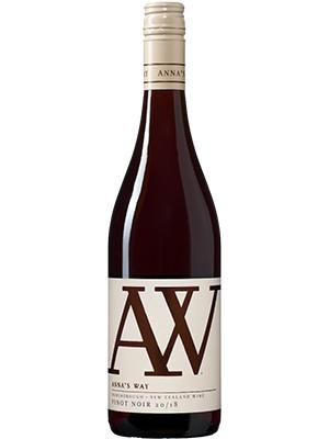 Vegan wijn - Pinot Noir