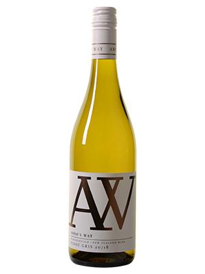 Vegan wijn - Pinot Gris