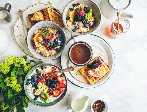 De voordelen van een veganistisch dieet